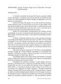 PrEValÊnCia DoS agraVoS triaDoS no PrograMa DE ProtEÇÃo À ... - Page 2