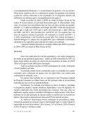 PrEValÊnCia DoS agraVoS triaDoS no PrograMa DE ProtEÇÃo À ... - Page 3