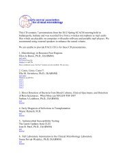 2012 SCACM Spring meeting CD order form - South Central ...