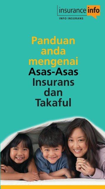 Muat turun di sini - InsuranceInfo