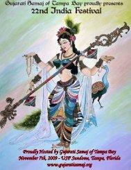 India Festival Souvenir Book-2009
