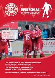 Download - TSV Buchholz 08 Fußball