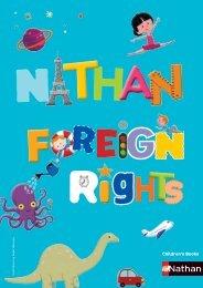 Children's Books - Nathan