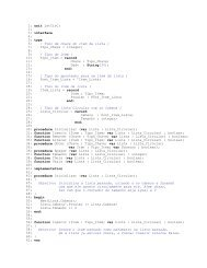 1: unit LstCirC; 2: 3: interface 4: 5: type 6: { Tipo de chave do ... - Ufs