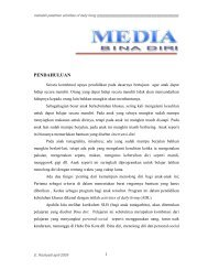 PENDAHULUAN - Direktori File UPI