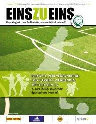 LIVE: Höhner & Special Guests aus Sport & TV - Fußball-Verband ...