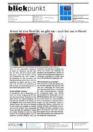 Blickpunkt: Informationen der Gemeinde Horw, 01.05.10 - Im Fall