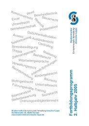 neu - Studieninstitut Emscher-Lippe für kommunale Verwaltung