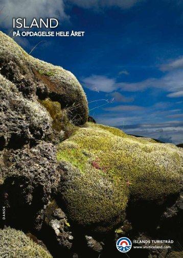 ISLAND - Iceland