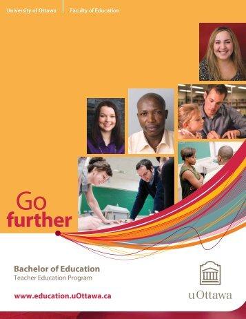 campus-based program - Université d'Ottawa
