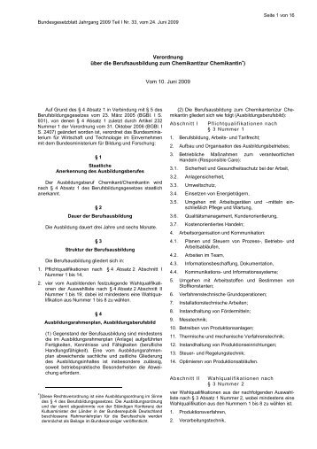 Chemikant_gesamte_VO_2009