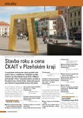 betonové konstrukce staveb - Časopis stavebnictví - Page 6