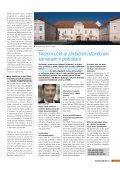 betonové konstrukce staveb - Časopis stavebnictví - Page 7