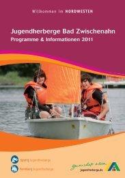 Jugendherberge Bad Zwischenahn
