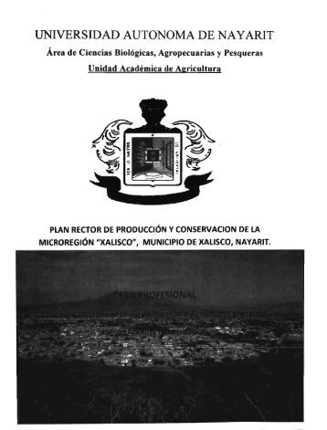 UNIVERSIDAD AUTONOMA DE NAYARIT - Catalogo General UAN