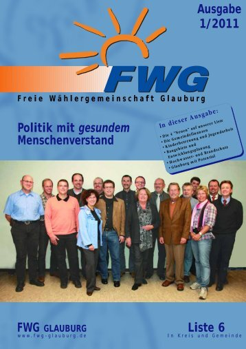 Wikir Gde Magazine