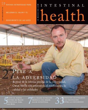Descargar PDF - Intestinal Health