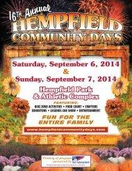 Hempfield-Community-Days-Flyer-and-Map