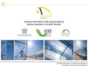 Paolo Martini (Archimede Solar Energy).pdf - Corrente