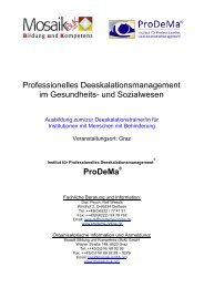 ProDeMa - kinder-jugendpsychiatrie.at