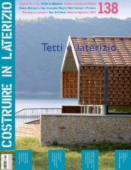 Download n.138 di DIC2010 - Architetti nell'Altotevere Libera ...