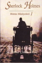 Sir Arthur Conan Doyle - Kitabxana