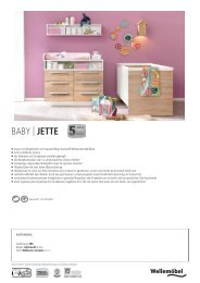 baby   Jette