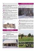 Kokneses novada tūrisma avīze 2011 - Page 5