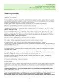 Obecné - Všeobecná fakultní nemocnice v Praze - Page 6