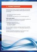 Sjekkliste for tillitsvalgte ved permitteringer ... - El og it forbundet - Page 6