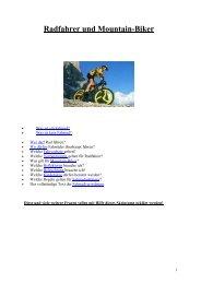 Checkliste für Rad - pro.kphvie.at
