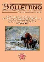 Ottobre 2007 (pdf - 463 KB) - Ordine Provinciale dei Medici ...