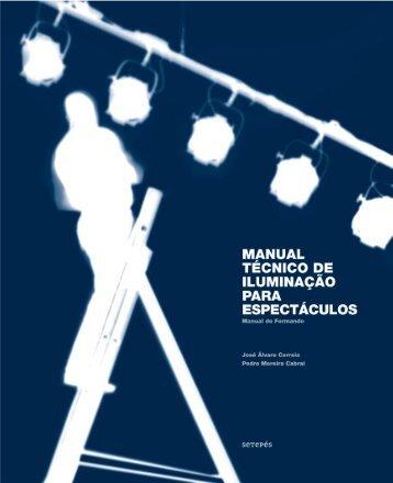 manual do formando