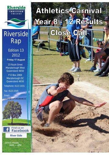 Download - Riverside Christian College