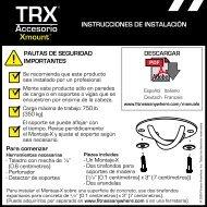 Accesorio - TRX