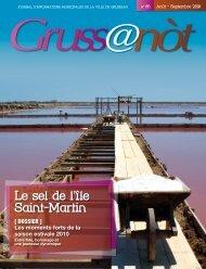 Lo Grussanot Septembre (...) PDF - Gruissan