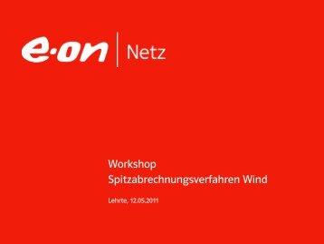 PDF, 157 KB - E.ON Netz GmbH