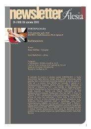 24 (188) 30 czerwca 2013 1 - Silesia - Art.PL