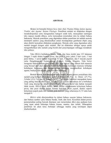 Skripsi Full Pdf Fakultas Hukum Unsoed