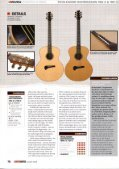 with the help of master luthier michael - Tanglewood Guitars - Page 5