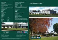 to view Loughtown Stud Brochure