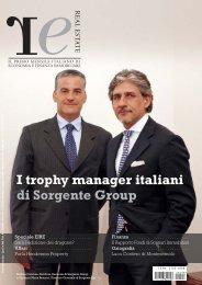 Re Real Estate - giugno 2012 I Trophy Manager ... - Sorgente Group
