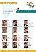 Für alle in Hartenstein Unsere Kandidatinnen ... - Freie Wähler Bayern - Page 3