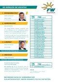 Für alle in Hartenstein Unsere Kandidatinnen ... - Freie Wähler Bayern - Page 4