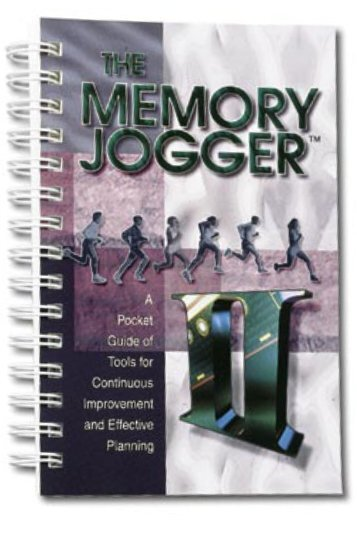 View a Sample of The Memory Jogger II - Goal - QPC