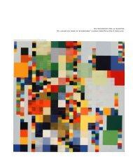 44 Bienvenidos al mundo del arte en colores. - Martín Bonadeo