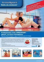 Flyer New Mats_PO_1.indd - Armacell