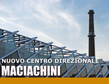 Maciachini Center - Nuovo centro direzionale