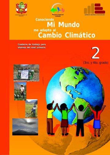 Módulo 2 - Biblioteca Virtual de la Cooperación Internacional