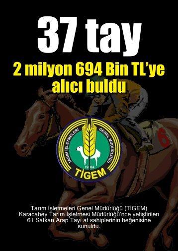 2 milyon 694 Bin TL'ye alıcı buldu - Liderform